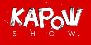 Kapow Show Logo